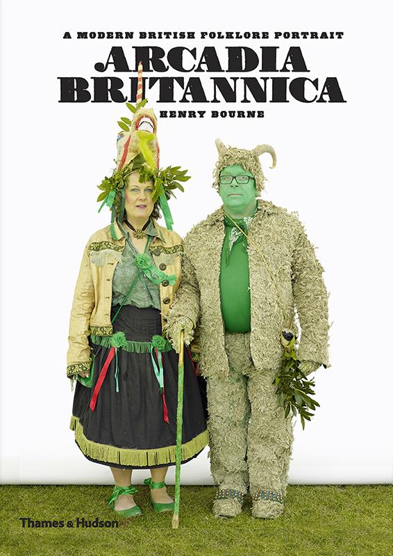 Henry Bourne photographer Arcadia Britannica