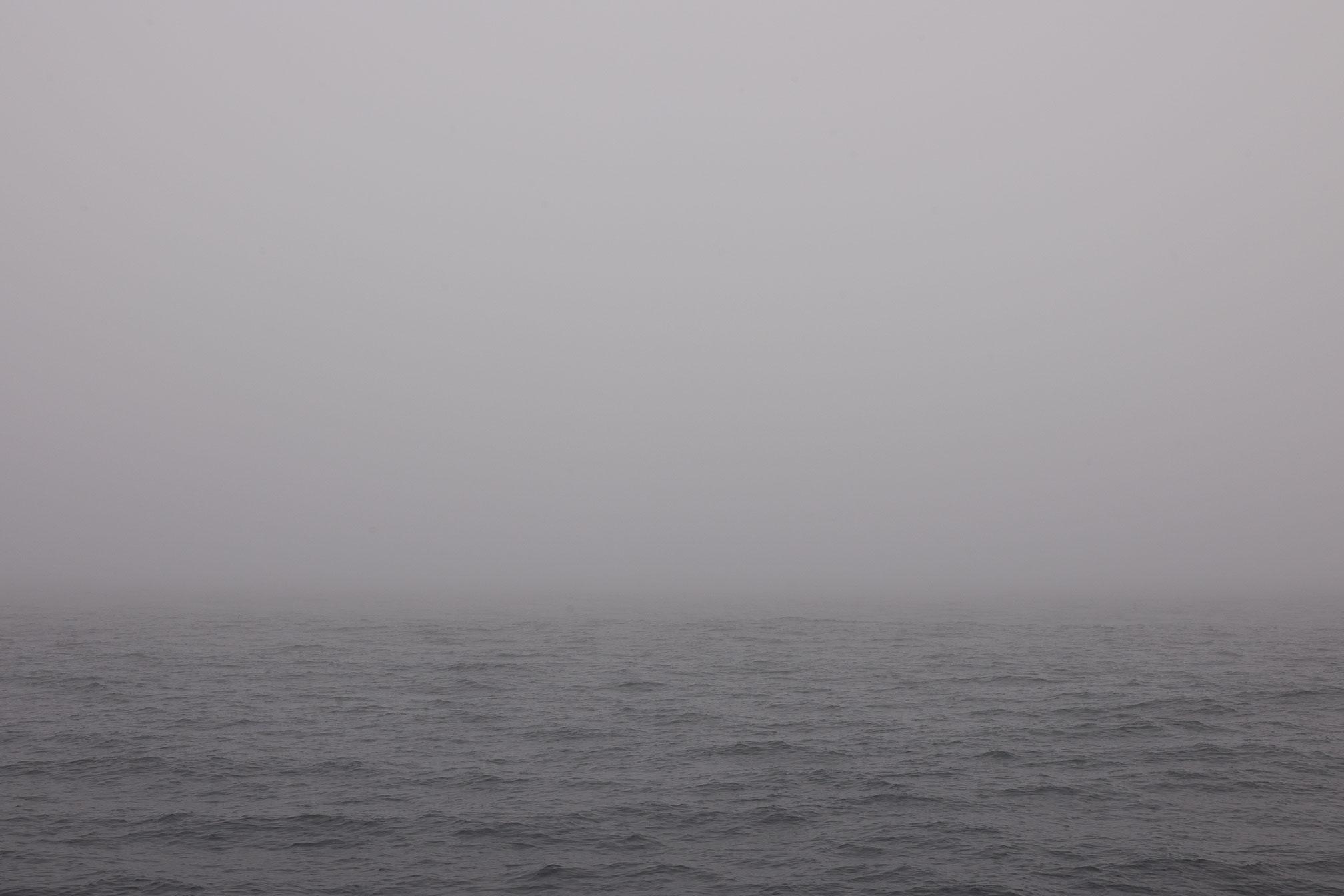 The Irish Sea (c) Henry Bourne Photography